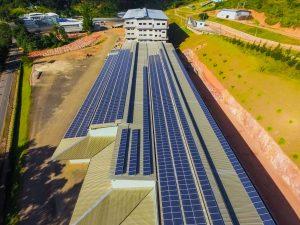 Bio Extratus torna-se empresa auto sustentável em geração de energia elétrica - 3