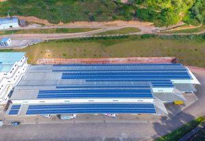 Bio Extratus torna-se empresa auto sustentável em geração de energia elétrica - 6